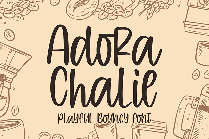 Adora Chalie illustration 1