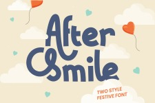 After Smile illustration 1