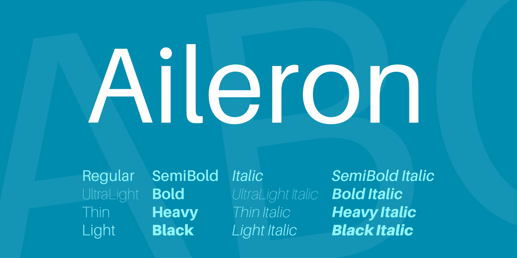 Aileron illustration 1