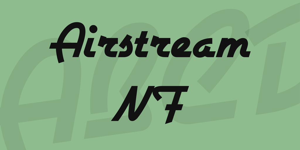 Airstream NF illustration 1