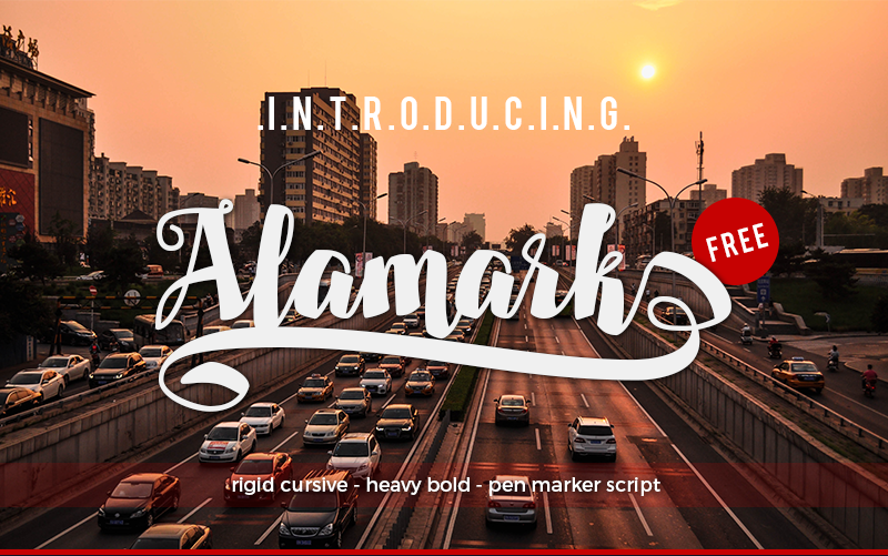 Alamark Lite Free illustration 1
