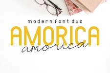 AMORICA Demo illustration 1