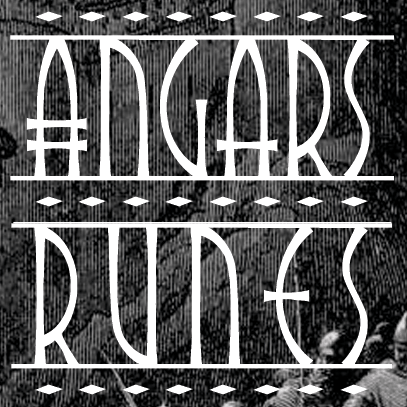Angars Runes PERSONAL USE ONLY illustration 1