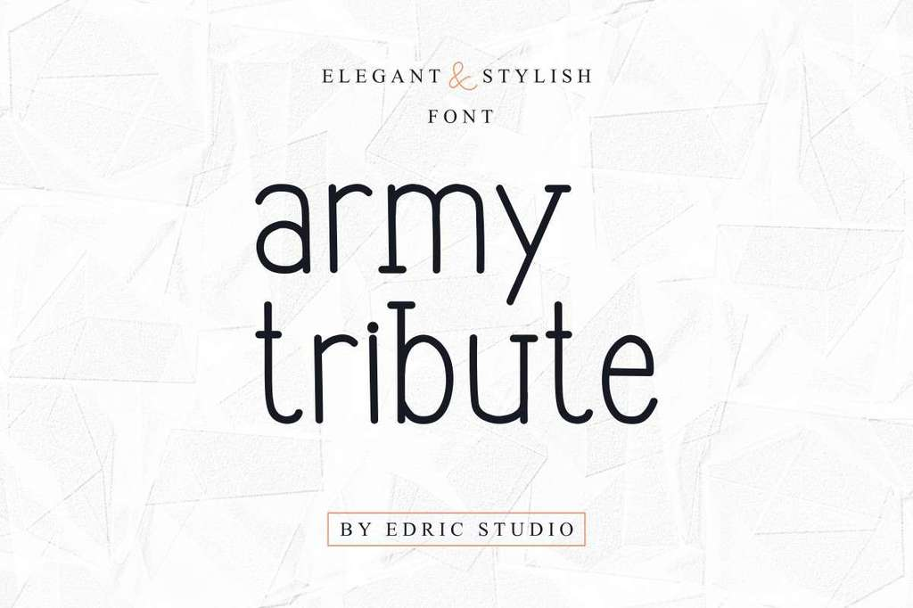 Army Tribute Demo illustration 6