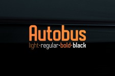 Autobus Bold illustration 6
