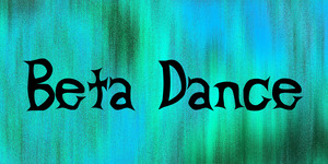 Beta Dance illustration 1