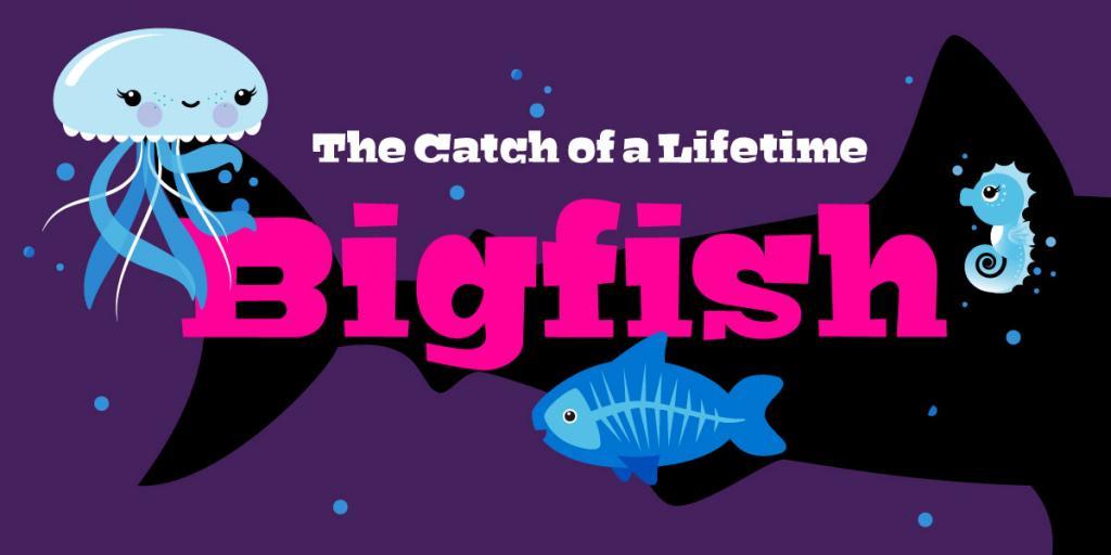 Bigfish illustration 2