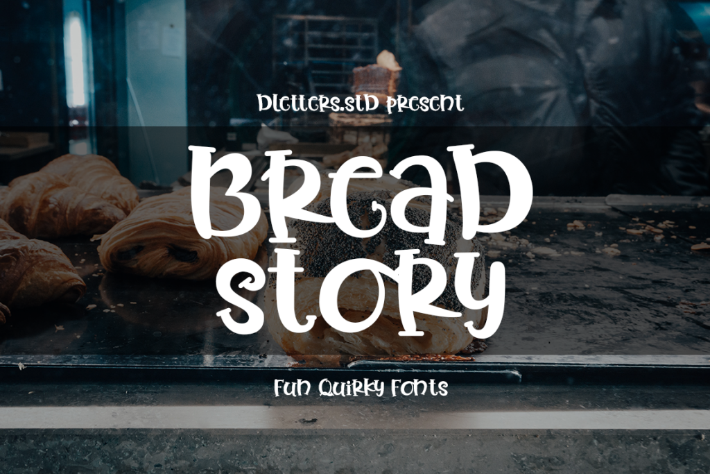 Bread Story illustration 2