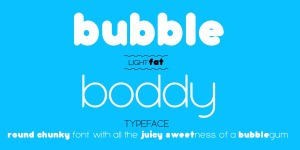 bubbleboddy illustration 1