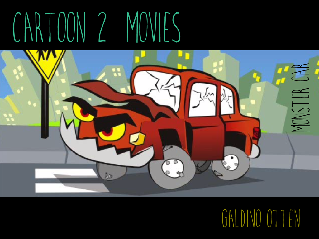 Cartoon 2  Movies illustration 1
