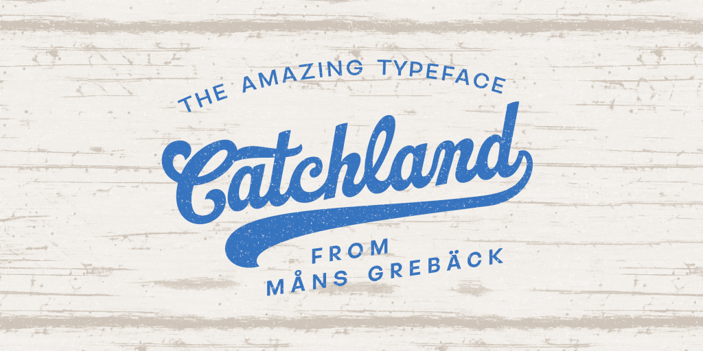 Catchland PERSONAL USE ONLY illustration 3