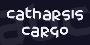 Catharsis Cargo illustration 2