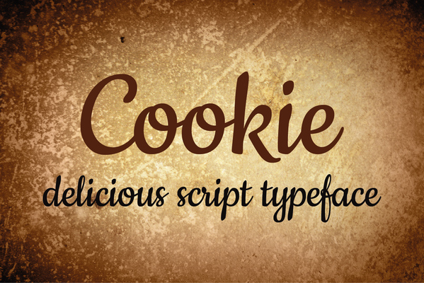 Cookie illustration 1