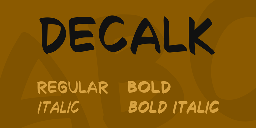 Decalk illustration 7