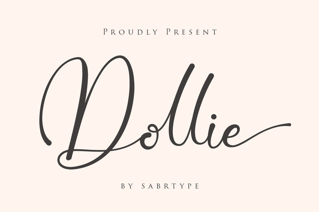 Dollie Demo illustration 8