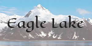 Eagle Lake illustration 5