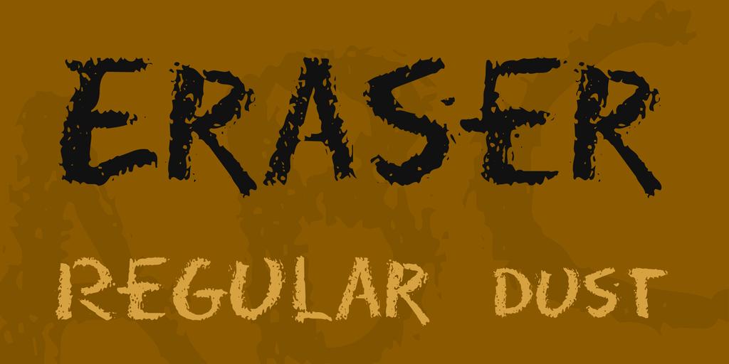 Eraser illustration 1