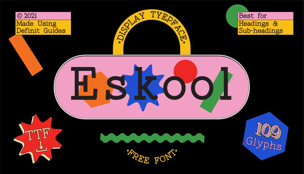 Eskool illustration 2