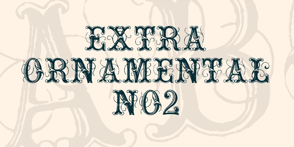 ExtraOrnamentalNo2 illustration 1