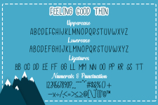 Feeling Good illustration 3