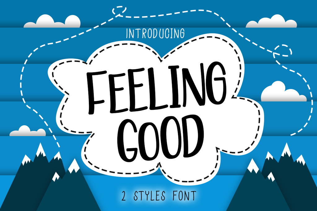 Feeling Good illustration 9