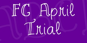 FG April Trial illustration 1