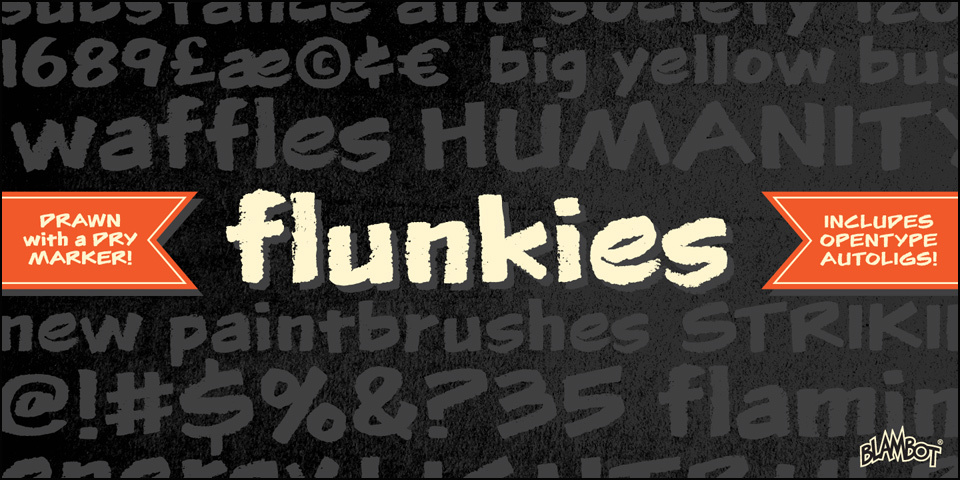 Flunkies BB illustration 1