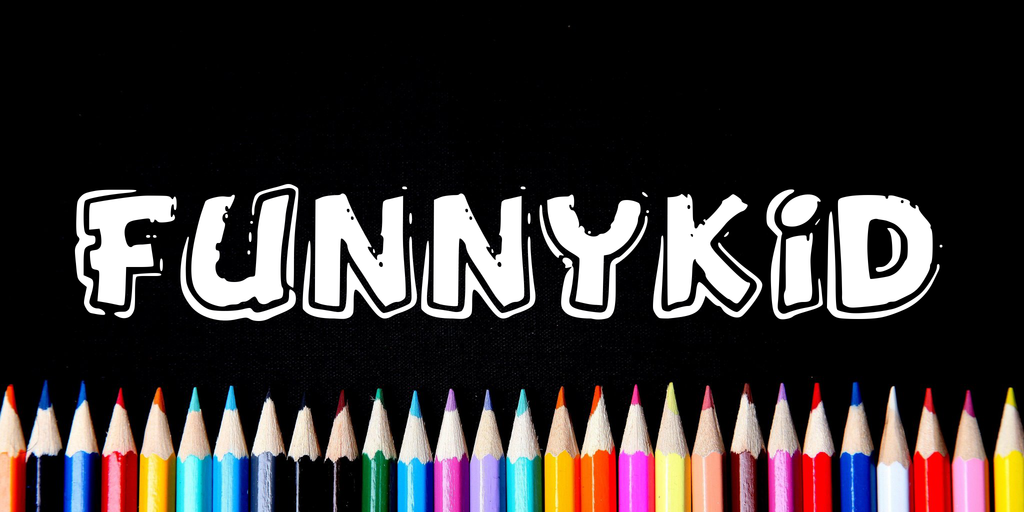 FunnyKid illustration 3