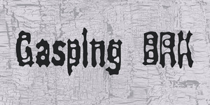 Gasping BRK illustration 1