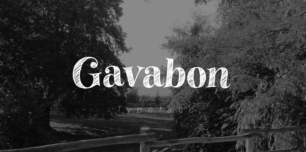 Gavabon illustration 2