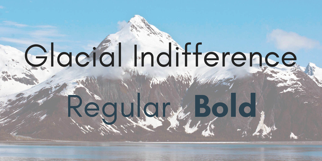 Glacial Indifference illustration 5