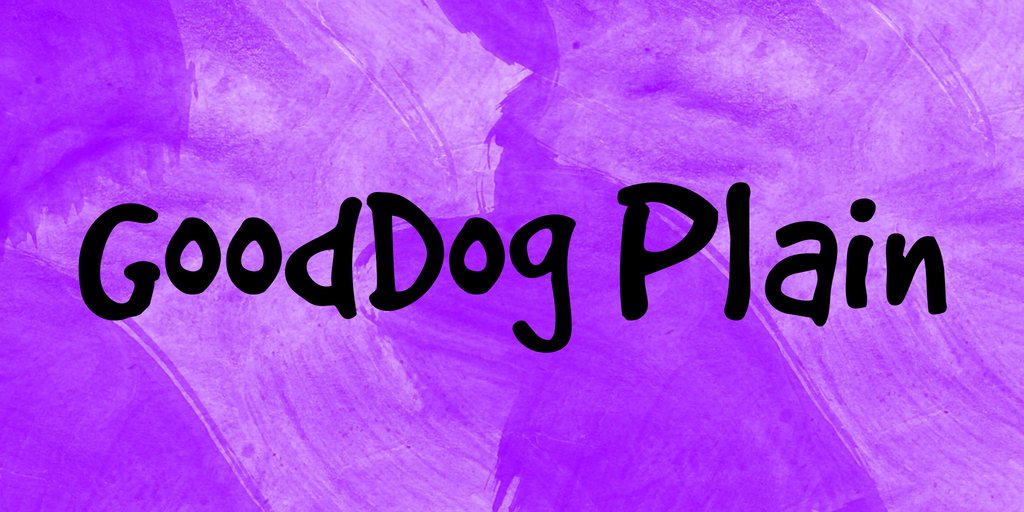 GoodDog Plain illustration 5