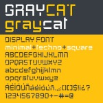 GrayCat illustration 1
