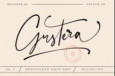 Gustera illustration 2