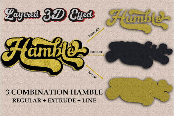 Hamble illustration 14