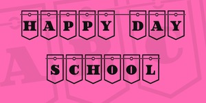 Happy Day School illustration 1