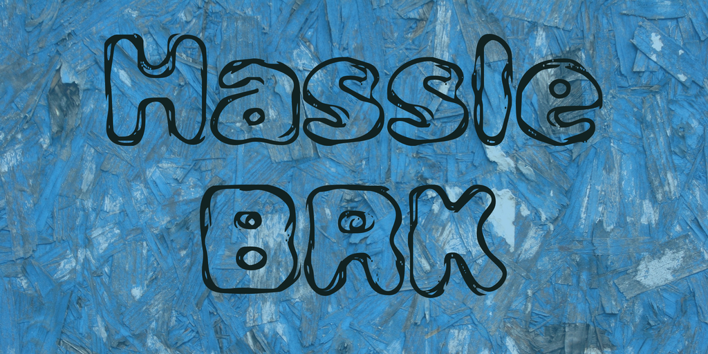 Hassle BRK illustration 1