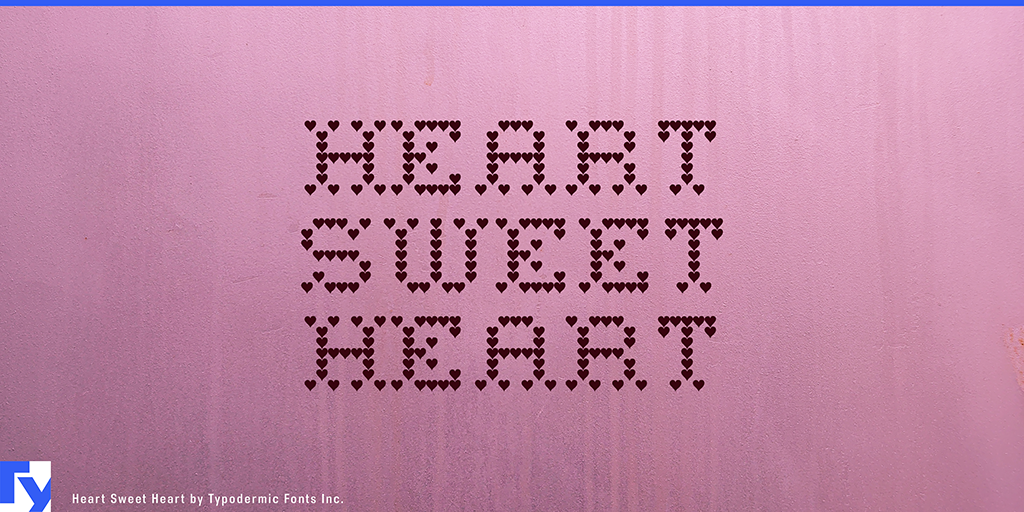 Heart Sweet Heart illustration 10