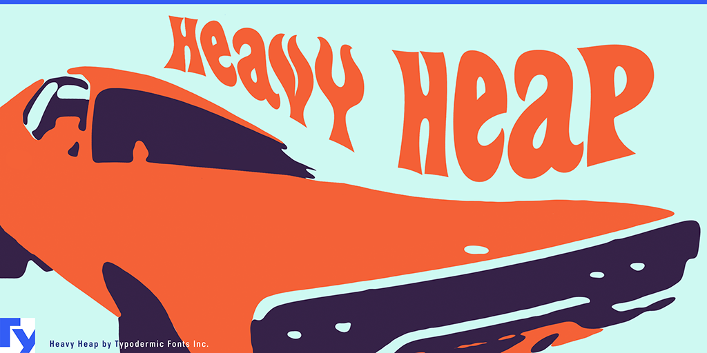 Heavy Heap illustration 9