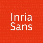 Inria Sans illustration 4