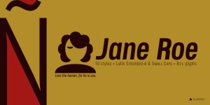 Jane Roe illustration 2