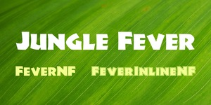 Jungle Fever illustration 5