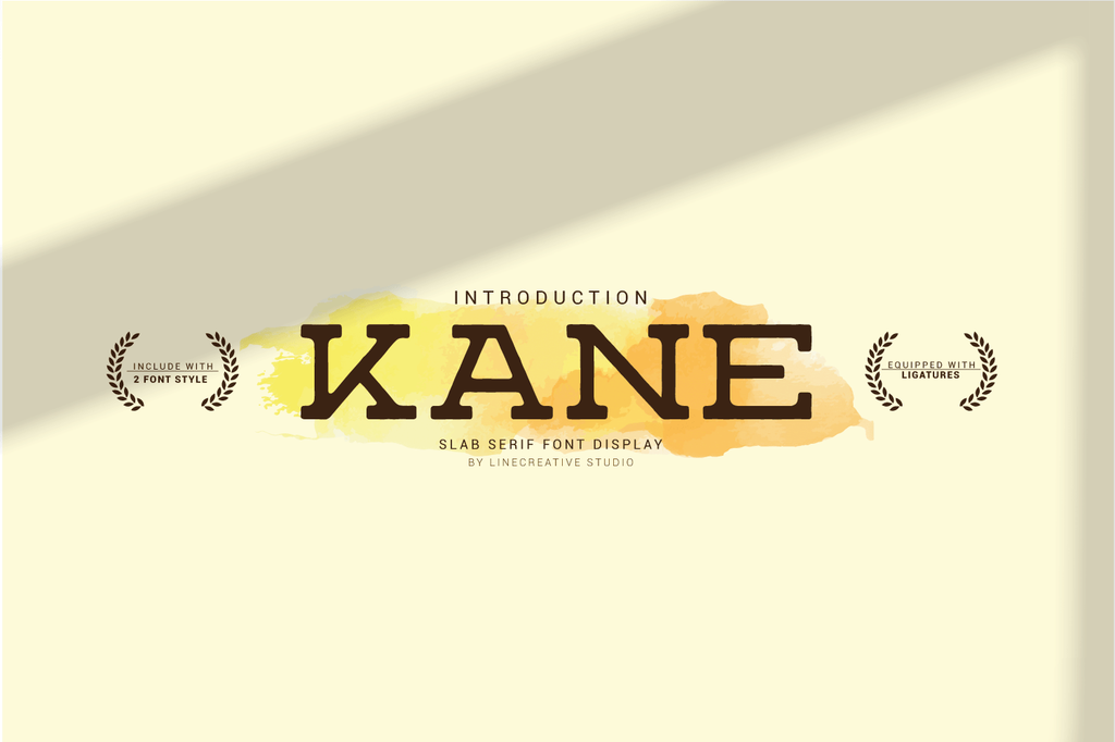 Kane Demo illustration 5