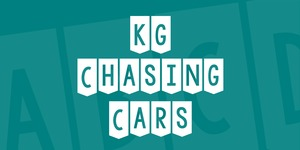 KG Chasing Cars illustration 1