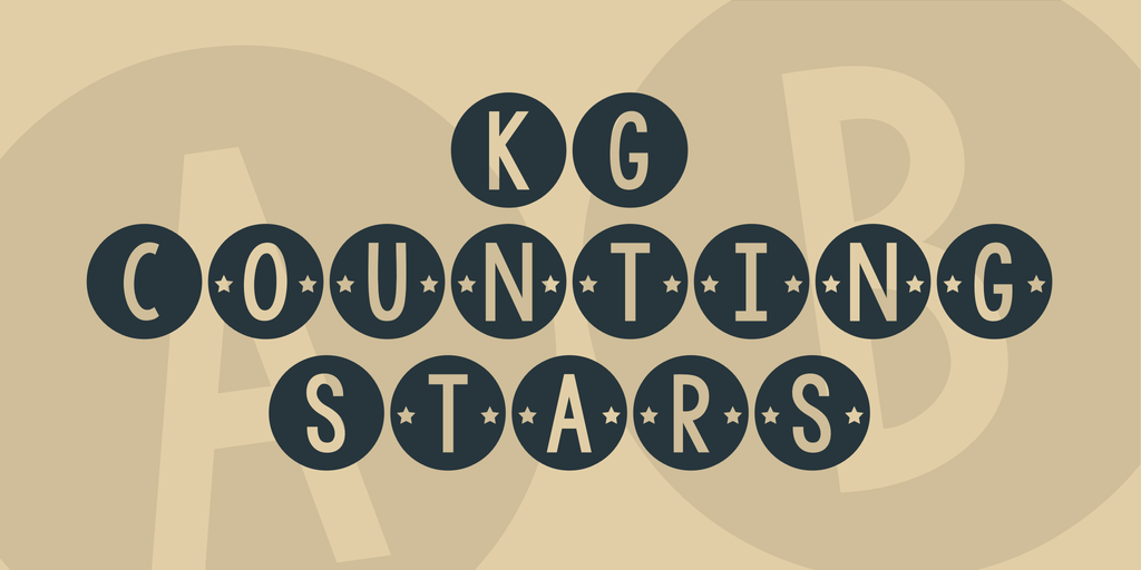 KG Counting Stars illustration 1