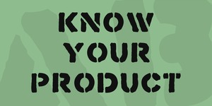 Know Your Product illustration 2