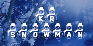 KR Snowman illustration 1