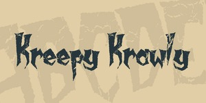 Kreepy Krawly illustration 1
