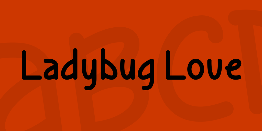 Ladybug Love illustration 7