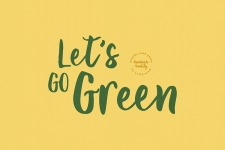 Let's Go Green illustration 1